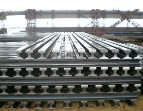 Used Rails R50/R65 for sale