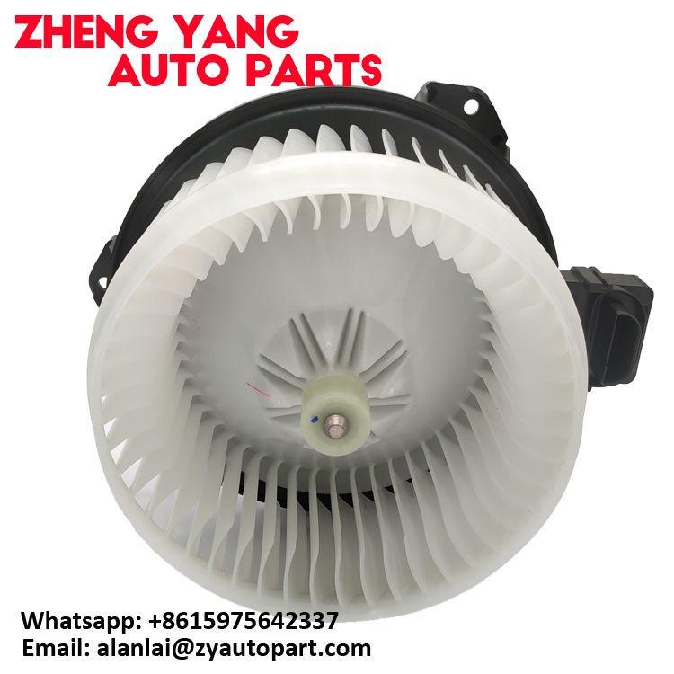 Blower Fan Motor  For Camry Highlander Rav4 09 Lhd Ccw 87103-oe040 87103-oe070 87103-02180