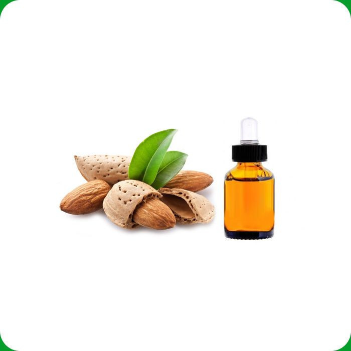 Made from Real Almonds Sweet Almond Oil for Skin