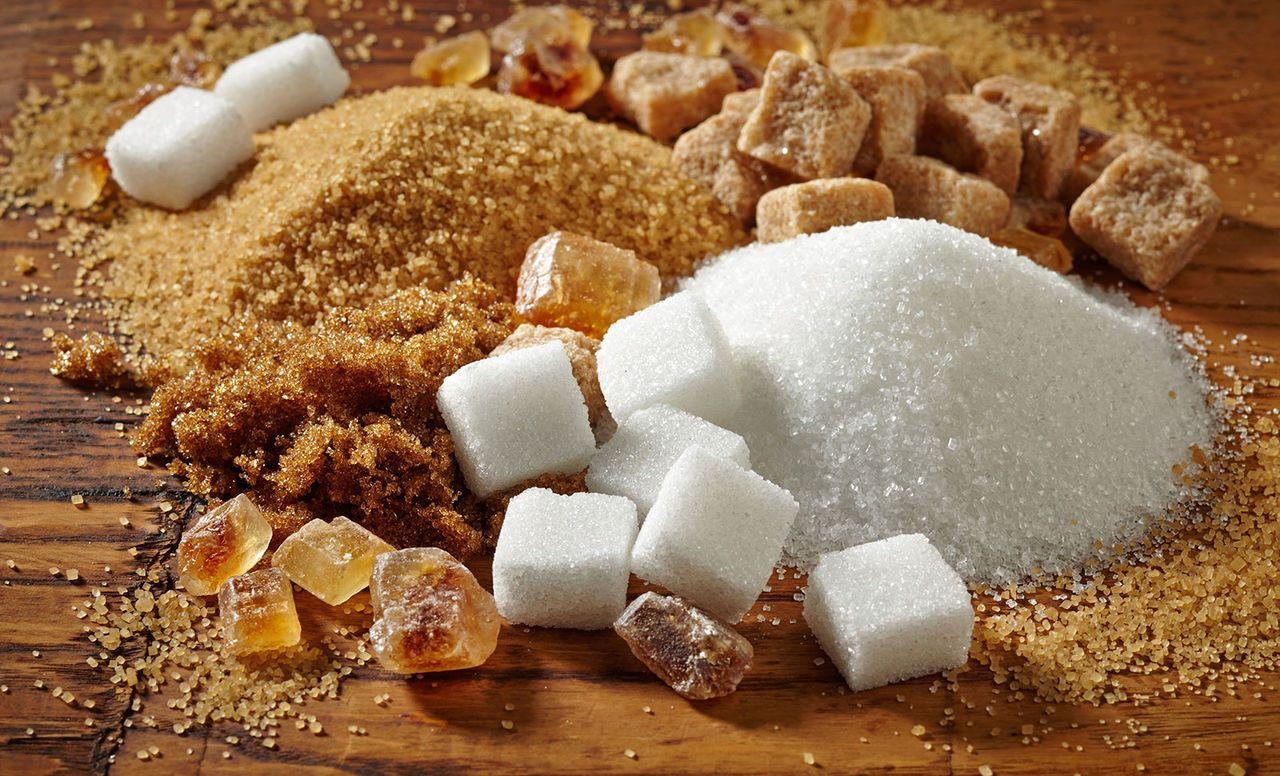 Icumsa Sugar (white and brown)