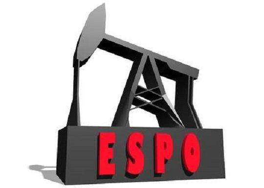 ESPO Crude Oil