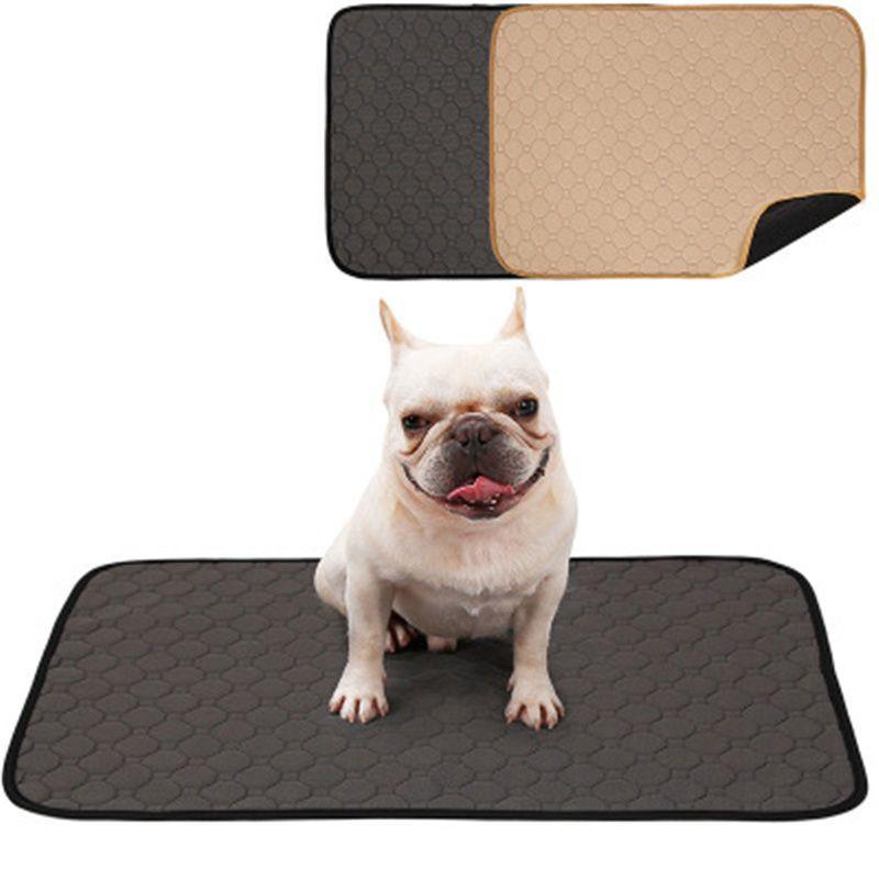 Dog urine pad absorbent pad training dog pet diaper waterproof washable diaper cat diaper