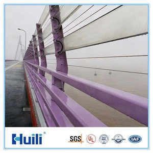 10 Years Guarantee of Yellowing 12mm Polycarbonate Solid Sheet for Sound Barrier