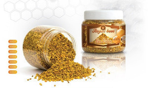 100% Natural Bulgarian Bee pollen
