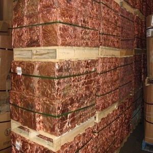 100% Pure Copper Wire Scrap at Wholesale Price