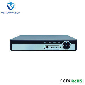 11 languages optional 3G/WIFI 4CH 8CH CCTV DVR For Security Camera System