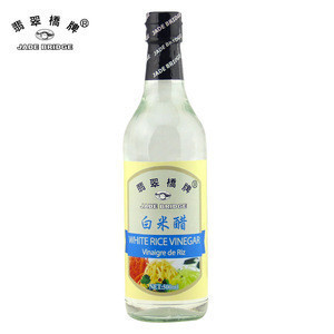 150 ml White Rice Vinegar for flavor OEM Manufacturer with Factory Price