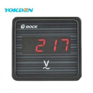4-digit LED tube Digital Hour Meter BC-GV13H