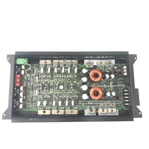 5ch Car amplifier 60RMS