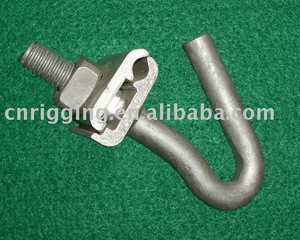 Aluminium Alloy Wire Clamp