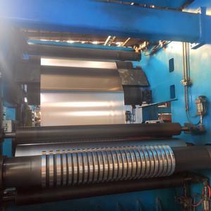 Aluminum Strips Heat Exchanger for Dryer