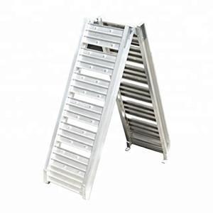 ATV trailer or car Aluminium ramp manufacture