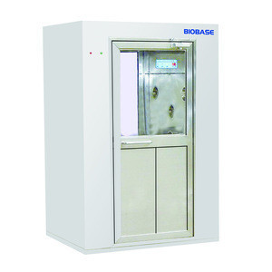 BIOBASE Chemical CE Certificate China Laboratory Furniture Hot Sale Lab Medical Equipment Pass Box Clean Room Air Shower