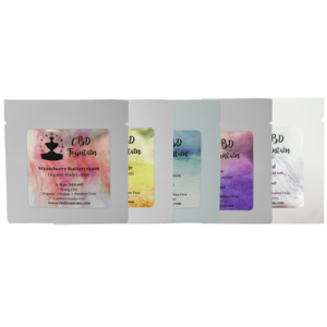 CBD Body Lotion multi flavor  white label  bulk sale  customized products are available