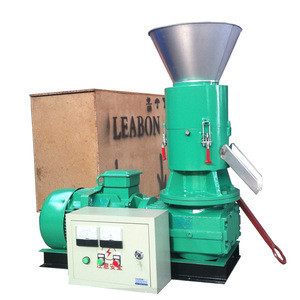 CE approved good quality wood pellet mill electric motor for sale