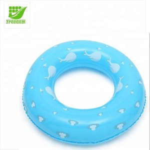 Cheap Colorful Inflatable Swimming Ring