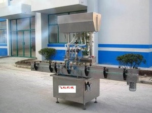 China Products   Stable Performance Plastic Beverage Filling Machine