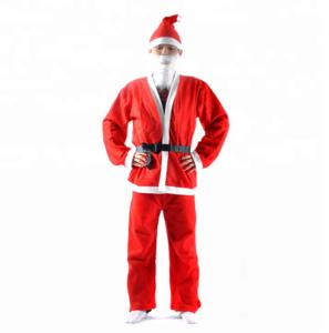 Christmas Santa Claus costumes