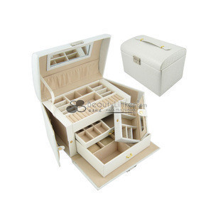 Custom made storage box, scissors knife brush container, your own label wood container case