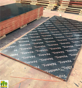 Finger joint board marine plywood for concrete formwork