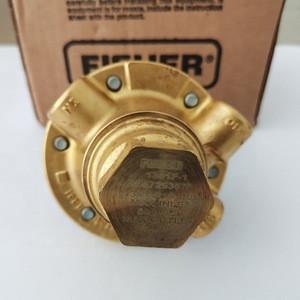 High Pressure Natural Gas Regulator 1301F 1301G