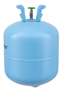 High quality balloon helium gas cylinder
