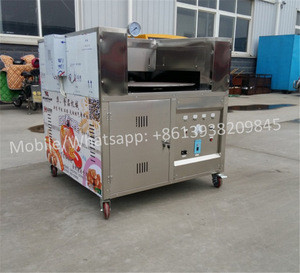 Hot sell yxd series ce gas oven/baking oven/kitchen equipment