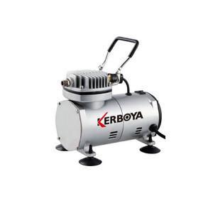 KY-20C Portable Air Compressor Airbrush Compressor