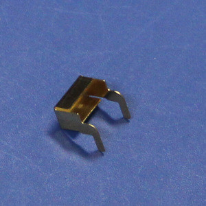 Precise brass stamping pcb connector terminal