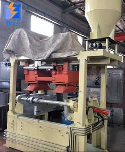 Shell Core Shooter Making Machine Wirh Conveyor Belt