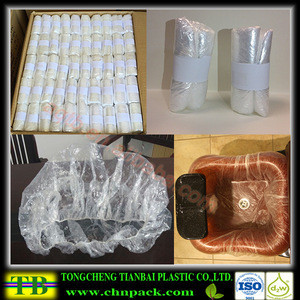 single packed disposable liners for spa pedicure chairs