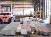 Stainless Steel Billets, Flats