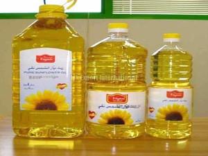 SUNFLOWER OIL FLEXITANK / REFINED SUNFLOWER OIL BULK FLEXITANK