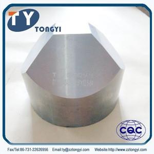 Tungsten carbide blacksmith anvils