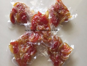 VIET NAM DRIED PAPAYA