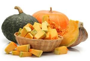 Vietnam Frozen Diced Pumpkin | Vietnam Frozen Diced Pumpkin Suppliers & Manufacturers