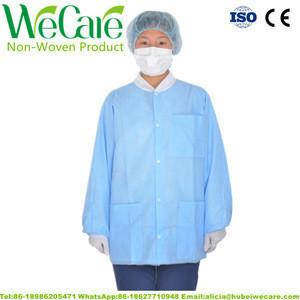 White hospital staff uniforms hospital lab coat,Medical clothing doctors coat hospital uniforms