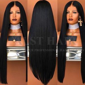 Wholesale cheap 100% virgin brazilian human hair front lace wigs