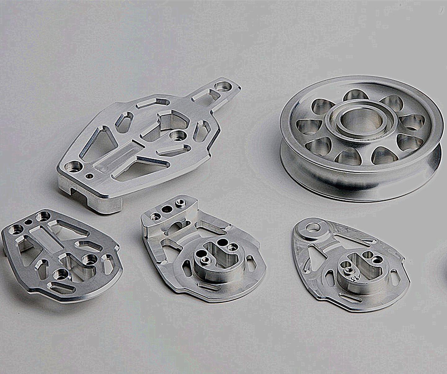 CNC sport equipment  part