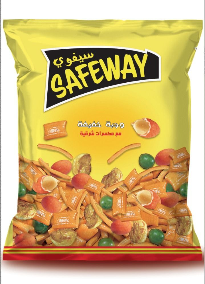 Safeway Mixed