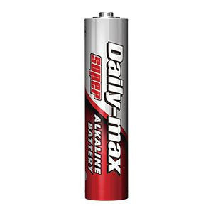 Daily-max Alkaline Battery LR03 AAA 1.5V AM-4