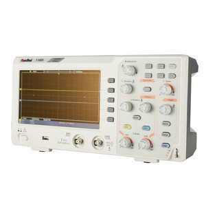 1050S RuoShui 50MHz 2  Channels Benchtop Digital Storage Oscilloscope