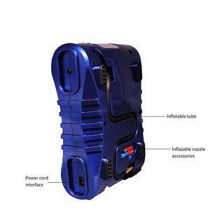 12v mini portable wire car washer car washing machine