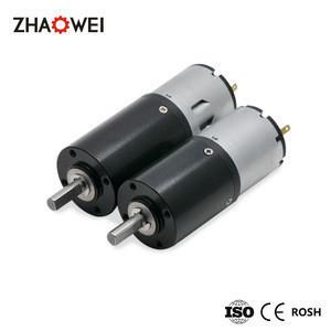 28mm 24v High Torque DC Planetary Gear Motor 12v  dc motor gear