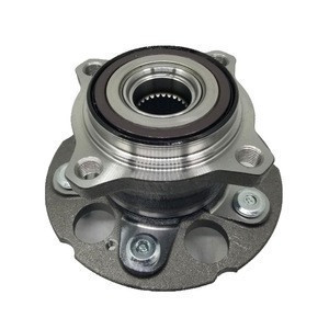 Auto Parts Drive System Wheel Hub Bearing 42200-SWN-P01 For Honda CRV 2009 RE4/RM4