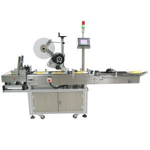 Automatic Sticker Labelling Machine For Round Bottle Or Other Round Containers Label