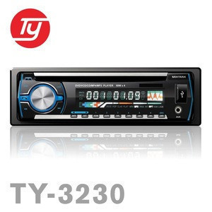 China made in china hdd car dvd player