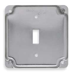 Cover 4x4 Toggle Switch
