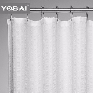 Curved Shower Curtain Rod Accessories