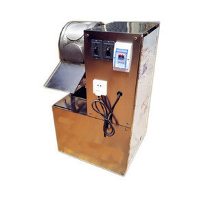 Dumpling wrapper making machine/Wonton spring roll skin maker/crepe tortilla chapati roti machine